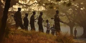 Burundi - foto AFP Souza