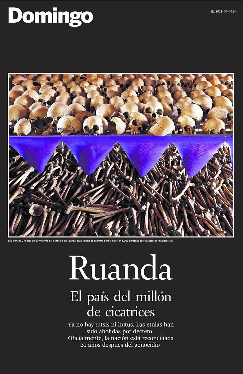 Especial 20 años del genocidio de Ruanda